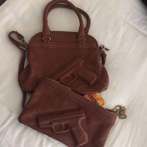 Handbags - Vlieger & Vandam bags